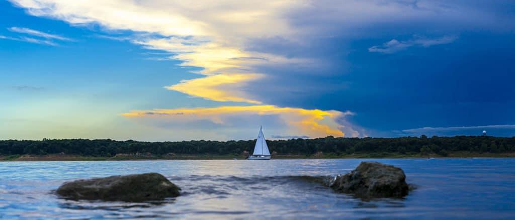 Sailor Lake Des Moines Iowa