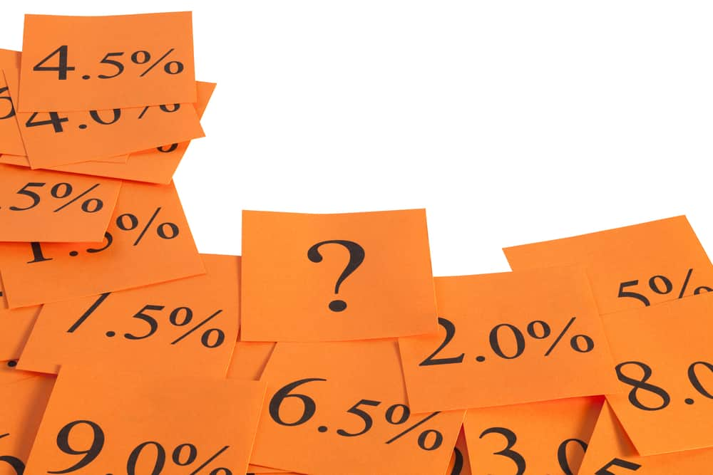 Why should I worry about interest rates?