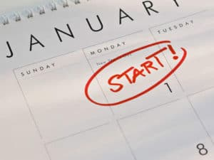 5 New Year's Resolutions for Homeowners in 2017
