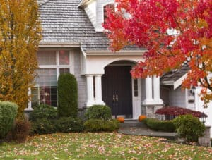 Should I sell my house in the fall?
