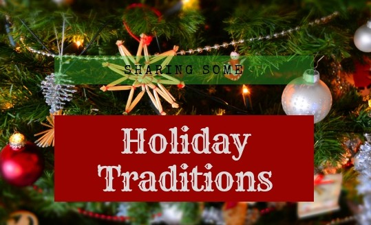Holiday Traditions from Des Moines Area Friends and Family