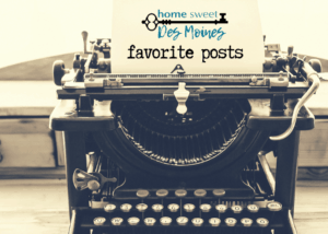 Our Favorite Posts