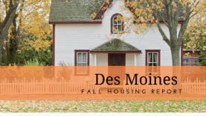 Fall 2019 Housing Report