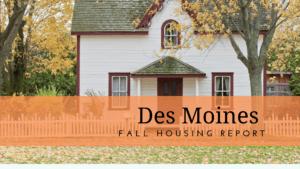 Fall 2019 Housing Report