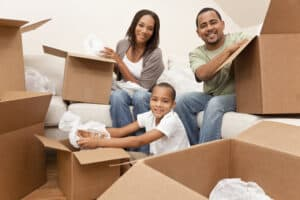 How to Make Buying and Moving into a New Home Go Smoothly