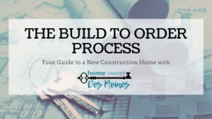 How to Build Your Home to Order