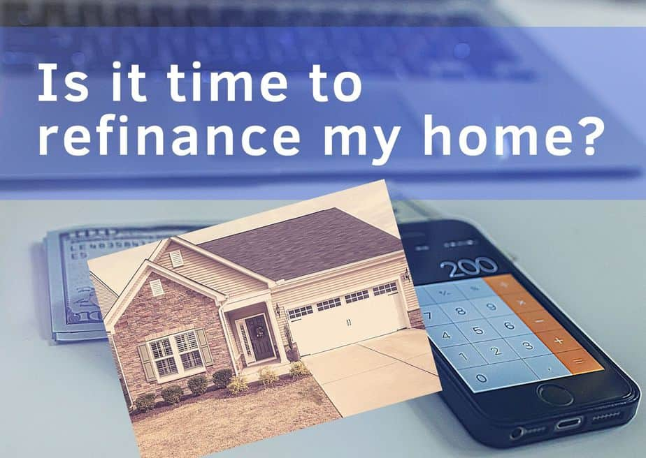 Is it Time to Refinance?  The Pros Respond