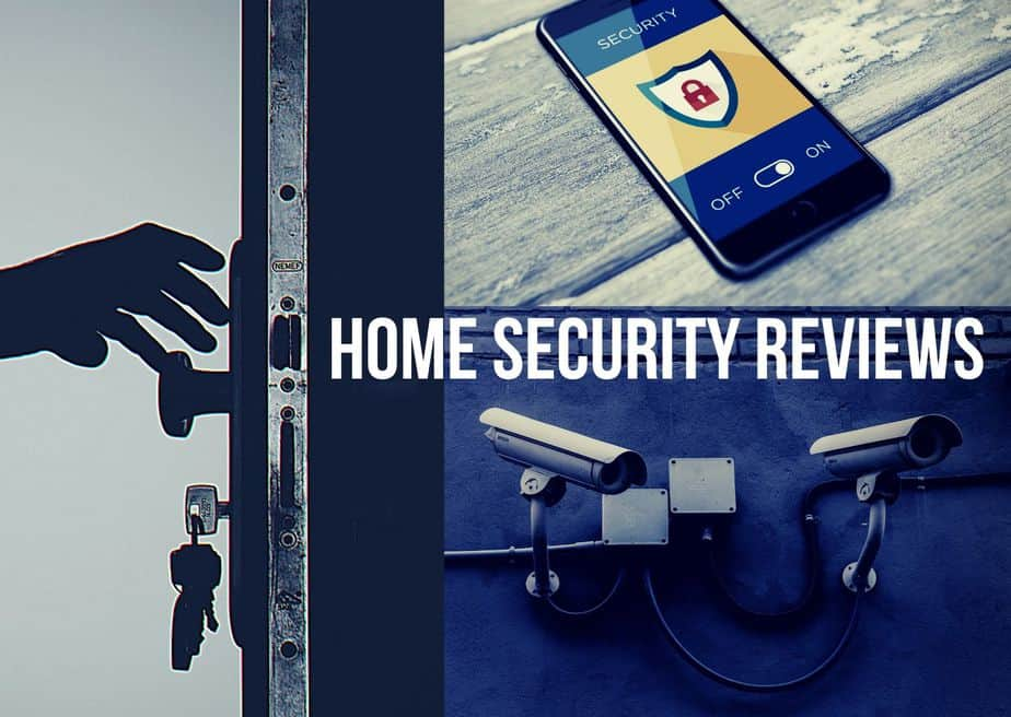 Best Home Security Based on In-Depth Reviews